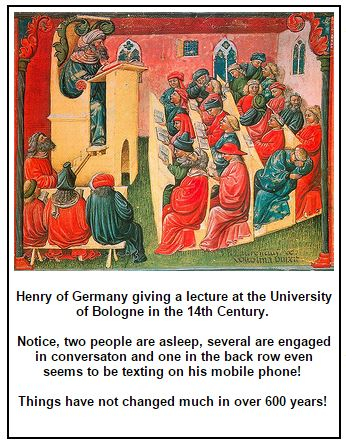 Henry of Germany